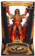 WWE Defining Moments - Ultimate Warrior Promo Wrestling Action Figure